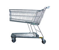 Wanzl Shopping Cart