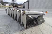 Used 2007 GLEANER 30