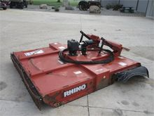 RHINO SR72