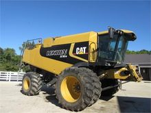 Used 2006 LEXION 570