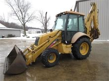 Used 2001 HOLLAND 55