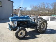 Used 1990 FORD 3610