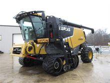 2012 CLAAS LEXION 750TT