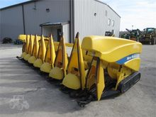 Used 2013 HOLLAND 98