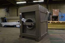2005 Milnor 42032X7J Washer