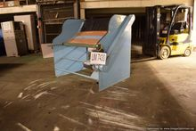 Gardner Machinery Folding Table