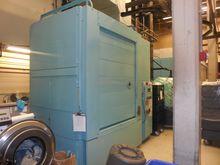 2004 Braun 500PT-NGF Dryer