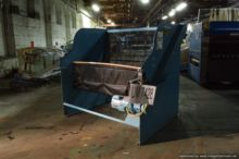 Gardner Machinery  Folding Tabl