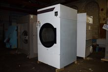 2013 Milnor MLG122 Dryer