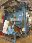 1990 Milnor Convey48 Conveyor