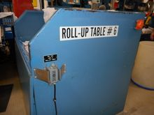 1997 E-TECH Folding Table