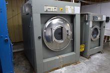 2001 Milnor 36030F8J Washer