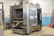 Milnor MP1603CR Press Extractor