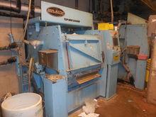 2000 Braun 200NMTSP-3 Washer