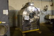 Unimac UW125P4 Washer