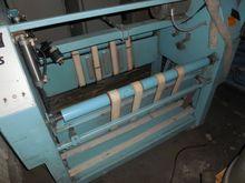 2000 Braun LPS1 Stacker