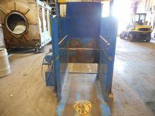 2002 Norman 16-1-012 Cart Dumpe