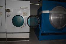2000 Huebsch HT170NRMQ1GW01 Dry