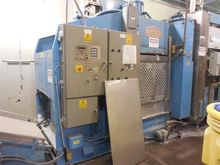 1993 Milnor 76032BCF Washer