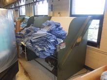 Gardner Machinery Folding Table