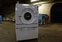 1994 Cissell L44CD42G Dryer