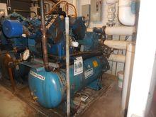 Quincy W51205 Compressor