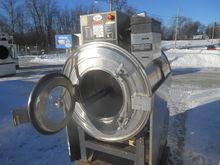 1997 Unimac UW60PVQ Washer