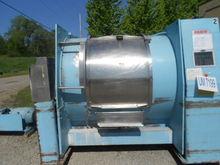 1998 Braun 600NTDP Washer