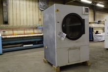 2006 Milnor MLG175 Dryer