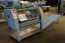 1999 Braun LPS3 Stacker