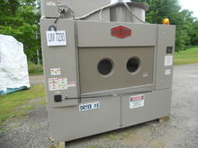 2011 Milnor 7272TG1 Dryer