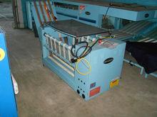 2007 Braun LPS1 Stacker
