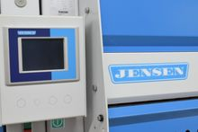 2007 Jensen Silverline Plus Fol
