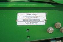 2014 John Deere 6105M