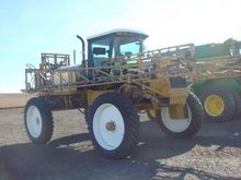 Used 1996 Ag Chem 85