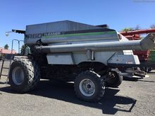 Used 1990 Gleaner R6