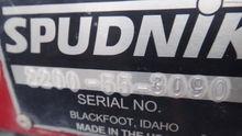 Spudnik 2200 Pup