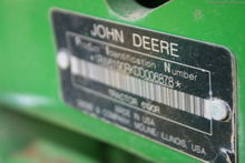2013 John Deere 6190R