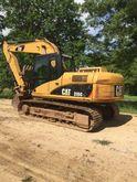 2008 Cat 315 CL Excavators