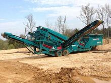 2005 Powerscreen Chieftain 1200