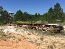 24X80 Conveyor Stationary Conve