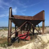 Used Feed Hopper for sale  Cumberland equipment & more | Machinio