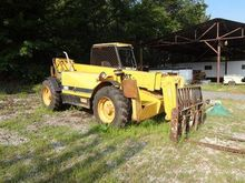1997 CATERPILLAR Model TH 63 Fo
