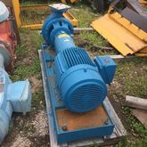 LaBour Tabor 6X4 Pump Pumps
