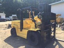 Used 1987 Hyster For
