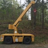Used 1993 Grove AP30