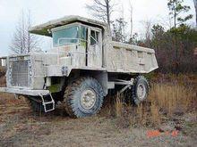 1977 Terex 3305B Trucks