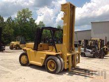 Caterpillar V200BSTR Forklifts