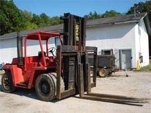 CLARK C500Y Forklifts