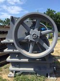 TELSMITH 2536 Jaw Crusher Crush